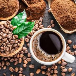 Живой кофе арабика молотый для чашки отзывы